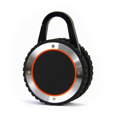 My design inspiration: All Terrain Sound Speaker on Fab.