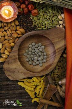 The One Herbal to Take – Triphala ~ Ayurvedic Herb~