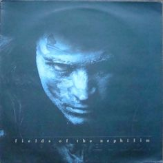 Fields Of The Nephilim ‎– Moonchild (Longevity)   Maxi Singel   SIT 52T