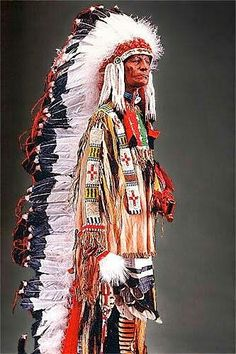 .Indianer