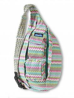 KAVU® Rope Bag, the one I finally settled on