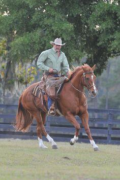"A great photo of Pat from 2010!  Parelli natural horsemanship ""PNH"""