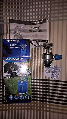 Campingaz bluet #microplus camping stove / #backpacking stove #1300w,  View more on the LINK: http://www.zeppy.io/product/gb/2/232188998134/
