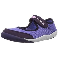 Kamik Girls Maryjane Colorblock Mary Janes