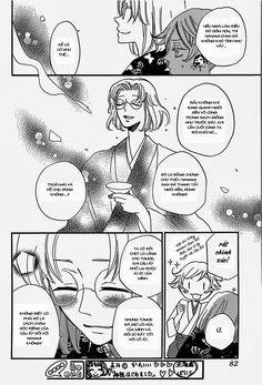 Kamisama Hajimemashita 19