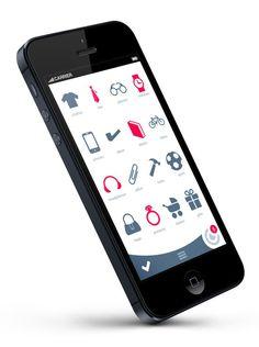 TargetBuy | Mobile UI Inspiration