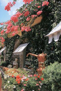Capri Travel Guide | Monica Francis #mfrancisdesigntravels