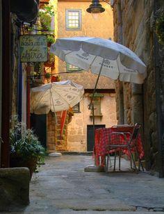 Parasols for shade