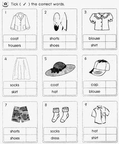 Smile trocando ideias!: Clothes