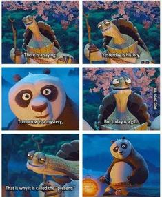 Funny pictures about Why I Love Kung Fu Panda. Oh, and cool pics about Why I Love Kung Fu Panda. Also, Why I Love Kung Fu Panda photos. Funny Disney Facts, Disney Memes, Disney Quotes, Disney Pixar, Disney And Dreamworks, Dreamworks Movies, Dreamworks Animation, Cartoon Wallpaper, Kung Fu Panda Quotes