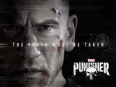 The Punisher 2017 ABD yapımı Aksiyon, Macera, Polisiye ve Suç dizisi. Yönetmen olarakAndy Goddard, Jeremy Webb başı çekmekte. 2017 Netflix dizileri arasın