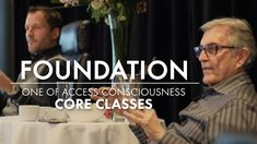 Access Consciousness Foundation Class - YouTube Access Bars, Access Consciousness, Reiki Energy, People Around The World, How To Know, Foundation, This Or That Questions, Youtube, Joy