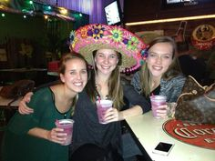Fun at Chimy's Fort Worth  http://www.chimys.com/locations/b-fortworth/loation-info