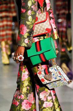 Tendenze moda, le borse AI 2017- 2018