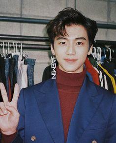 gives me jjong in 1 of 1 vibes Nct 127, Nct Dream Jaemin, Nct Life, Na Jaemin, The Little Prince, Fandom, Taeyong, Jaehyun, K Idols