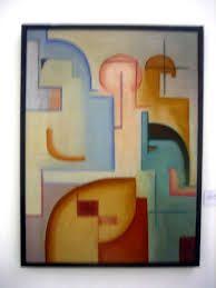 Wobbe Alkema (1900-1984) In 1951 werd hij weer lid van De Ploeg, maar sloot zich kort daarna toch aan bij Het Narrenschip, de kunstenaarsgroep die in 1950 door Ekke Kleima, Jan Jordens en Jan van der Zee was opgericht.