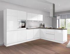 Bildergebnis für Küchen außergewöhnlich Küchen Design, House Design, Bude, Decoration, New Homes, Sweet Home, Kitchen Cabinets, Home Decor, Kitchens