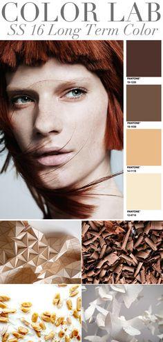 SS16 Color Lab: Long Term Color Source: Trend Council