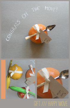 housewarming idea or gift card accessory!!
