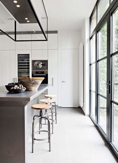 Obumex | Contemporary Kitchen