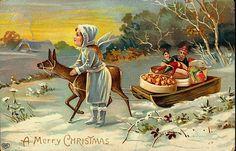 happy christmas винтажные открытки: 6 тыс изображений найдено в Яндекс.Картинках