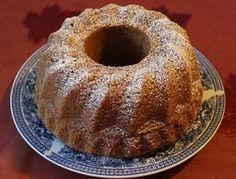 Arabialainen maustekakku Baking Recipes, Baking Ideas, Doughnut, Nutella, Biscuits, Muffin, Food And Drink, Pudding, Breakfast