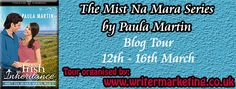 It's day four of Paula Martin's blog tour, and she's at Books a Plenty Book Reviews, talking fact checking - don't miss it!