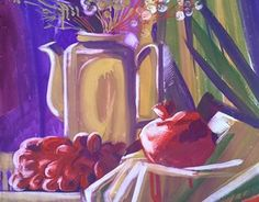 """Check out new work on my @Behance portfolio: """"Still Lifes 2017"""" http://be.net/gallery/59744955/Still-Lifes-2017"""