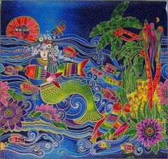 Love Laurel Burch~*
