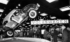 Chicago Auto Show - 1962