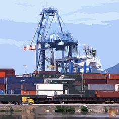 Manzanillo, 6to en ranking latinoamericano.   Tal como hace anualmente, la Comisión Económica para América Latina y el Caribe (Cepal), acaba de publicar el ranking de los principales puertos de contenedores de su región geográfica de estudio, y ubica Manzanillo como el sexto lugar a nivel latinoamericano.   http://logisti.co/KFfWQz