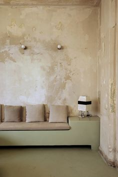 Frama uses neutral tones for Beirut concept store The Slow Interior Design Minimalist, Design Apartment, Store Interiors, White Curtains, Neutral Tones, Old And New, Retail Design, Contemporary, Decoration