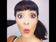 ▶ CANDY CRUSH your makeup - YouTube