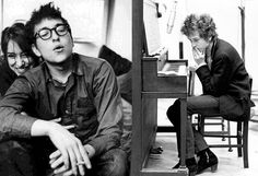 inspired young people- bob dylan i think