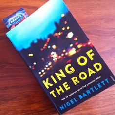 This is the #crimefiction #book that crime readers will be talking about. King of the Road by Sydney author Nigel Bartlett: You're minding your brother's boy and he disappears. Imagine the horror of telling your brother. And then the suspicion turns onto you. Extremely hard book to put down. #abbeysbookshop #131York #novel #thriller #mystery #OZlit BOOK: http://www.abbeys.com.au/book/king-of-the-road-book-9780857985408.do