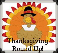 Thanksgiving Crafts, Printables, Storybooks and More from Enchanted Homeschooling Mom