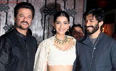 Anil Kapoor in talks to work with son Harshvardhan Kapoor, daughter Sonam Kapoor