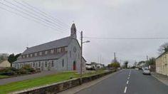 Irish church plans drive-thru blessings