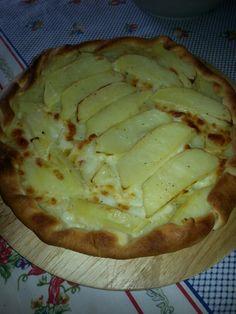 Sfoglia di patate....