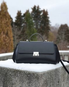 Leather and luxury bags with Scandinavian heart and responsible attitude Luxury Bags, Luxury Handbags, Oversized Bags, Norwegian Fashion, H Style, Fashion 2020, Vivienne, Luxury Branding, Best Sellers