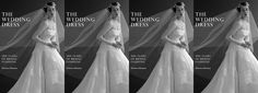 Modeconnect.com Book Review: The Wedding Dress  300 Years of Bridal Fashions