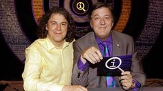 qi, another bbc show i'm in love with. i had somehow managed to be unaware of the genius of stephen fry until very recently. if he could be in my family, i think i would be perfectly content.