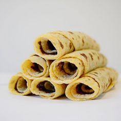 Naša novinka🤗Botatove zemiakové lokše plnené slivkovo-makovou náplňou.😉 Veľmi radim Vám to ochutnať už od 23.05.2020 v Tesco.😊 #milujemslovensko#vyrobeneslaskou#jidlonaprvnimmiste#dobrejedlo#galanta#tvorba#produkty#batat#palačinke#vyroba#rucnavyroba#palacinka#potraviny#sladké#slovenskavyroba#pececelazeme#lokse#slovenskejedlo#zemiak#zemiakovelokse Wood, Crafts, Manualidades, Woodwind Instrument, Timber Wood, Trees, Handmade Crafts, Craft, Arts And Crafts