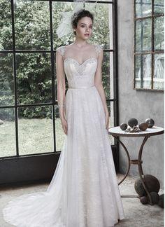 Alanis - Morgan Davies Bridal