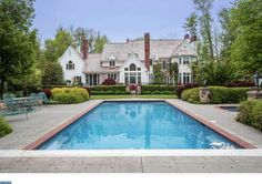 View 25 photos of this $3,599,000, 5 bed, 8.0 bath, 7390 sqft single family home located at 744 Fox Hollow Rd, Ambler, PA 19002 built in 1996. MLS # 6792571.