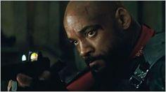 'Escuadrón suicida': Así reaccionó Will Smith (Deadshot) cuando vio el Batmóvil