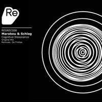 Stream Premiere: Marabou & Schlag - Cognitive Dissonance [Re:Sound Music] by When We Dip from desktop or your mobile device Sound Music, Cognitive Dissonance, When Us, Dip, Movies, Movie Posters, Salsa, Film Poster, Films