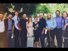 """THE DUSTBOWL REVIVAL - FEATURING DICK VAN DYKE - """"NEVER HAD TO GO"""" - YouTube"""