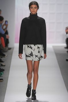 Tibi | Fall 2012 Ready-to-Wear Collection | Vogue Runway