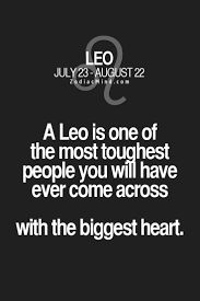 Image result for Leo quotes and personality sayings